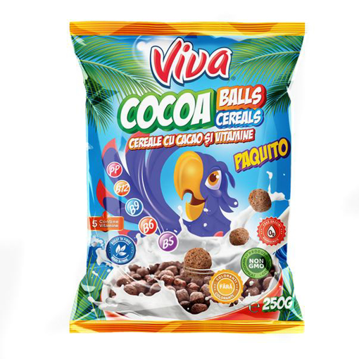 Imagine VIVA CEREALE CACAO BILUTE 250 G