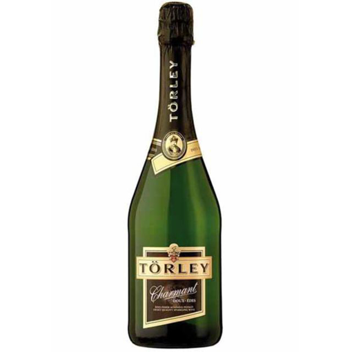 Imagine TORLEY CHARMANT VIN SPUMANT 750 ML