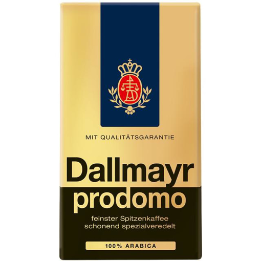 Imagine DALLMAYR CAFEA MACINATA 500 G
