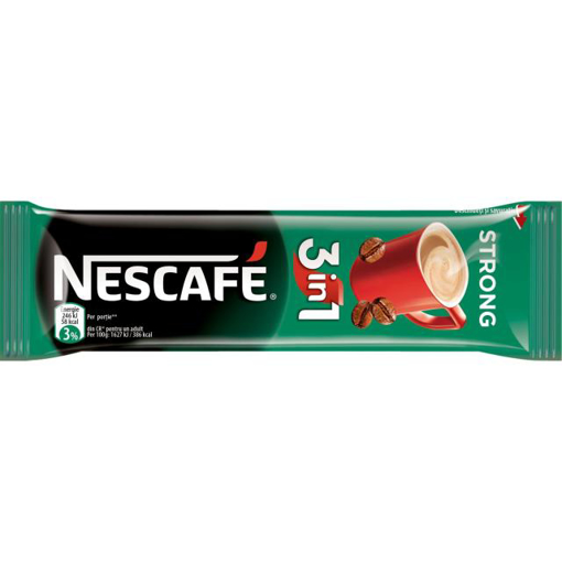 Imagine NESCAFE 3 IN 1 STRONG 15 G