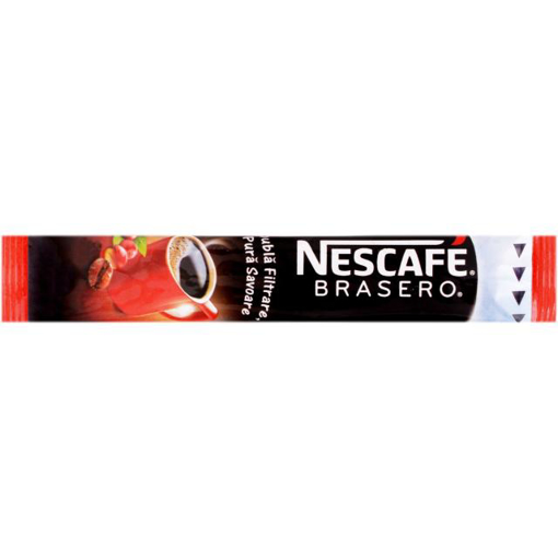 Imagine NESCAFE BRASERO PLIC 1.8 G
