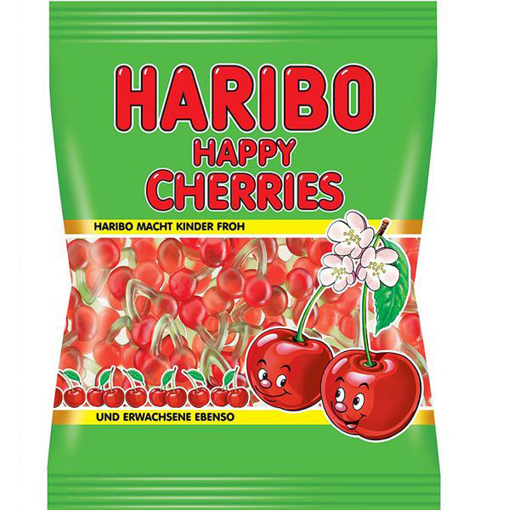 Imagine HARIBO CIRESE 100G