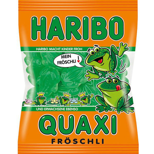 Imagine HARIBO BROSCUTE 100G