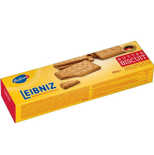Imagine LEIBNIZ BISCUITI 200G
