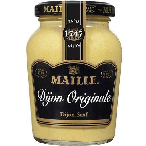 Imagine MAILLE MUSTAR DIJON ORIGINAL 200 ML