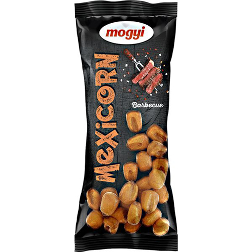 Imagine MOGYI MEXICORN BARBEQUE 70 G