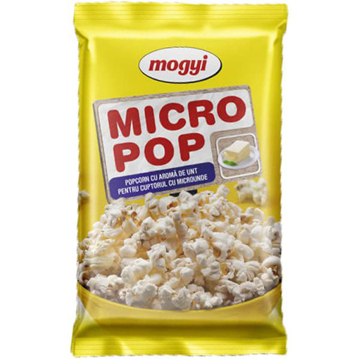 Imagine MOGYI MICROPOP UNT 100 G