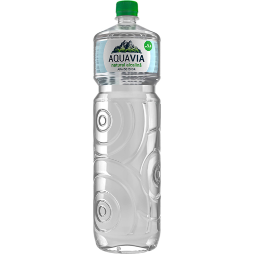 Imagine AQUAVIA APA PLATA ALCALINA 1 L