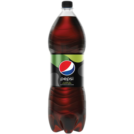 Imagine PEPSI COLA LIME ZERO 2L