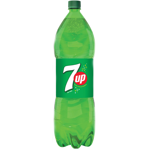 Imagine 7 UP LAMAIE 2 L
